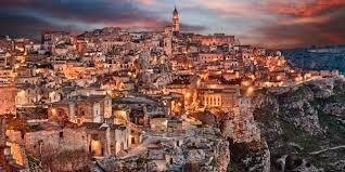Space4Cities - Matera Italy - 15 October