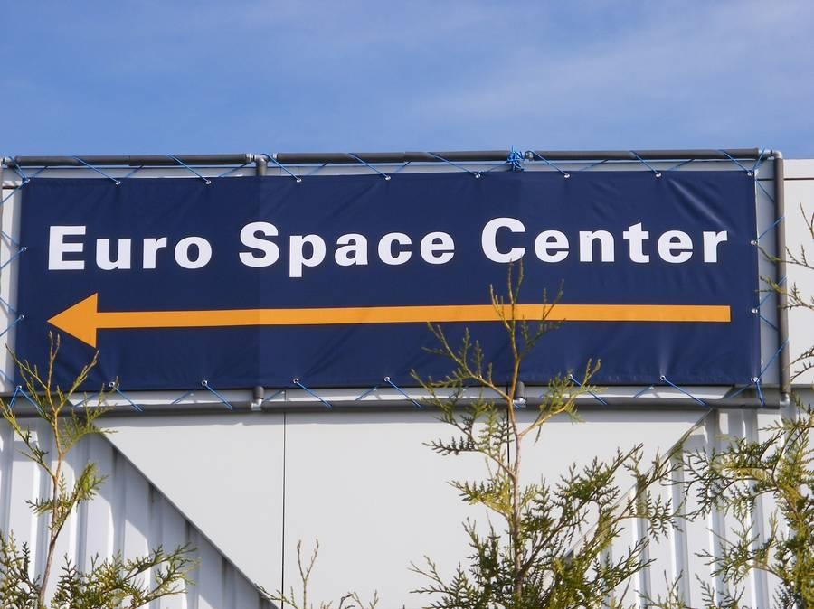 Space4rural - 2 avril -Eurospace Center - Redu