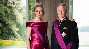 State Visit of  The Majesty the King  Philippe to the Grand Duchy of Luxembourg 16th of October