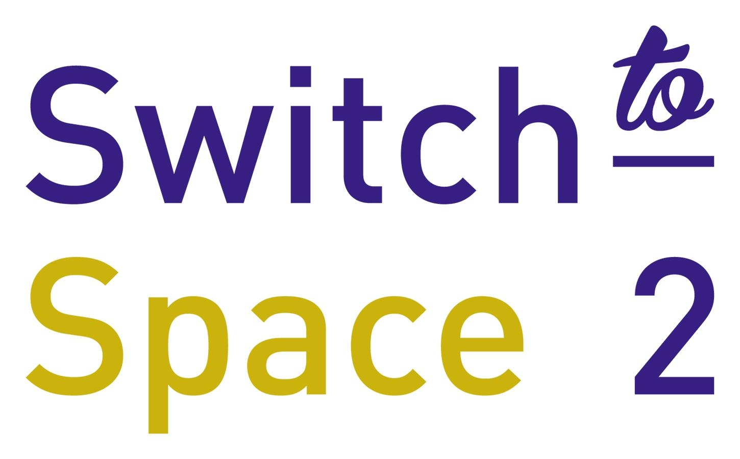 Switch to Space - S2S2 - 5th to 14th October 2020- an online event     www.switchtospace.org/